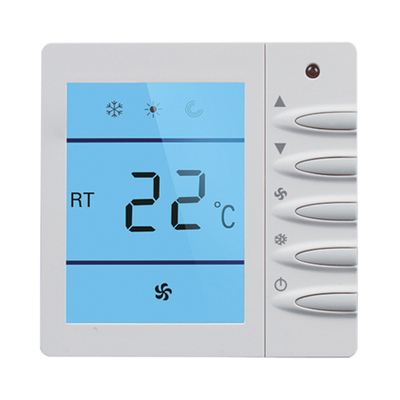 PG-7D中央空调液晶温控器开关