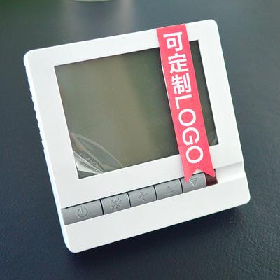 中央空调液晶温控器YK-PG-7A型